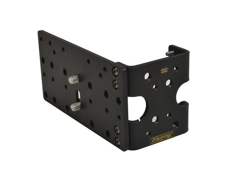 Easyrig Cheese plate to Sony Venice ( EA060 ) - Attaches your Sony Venice to your Easyrig.