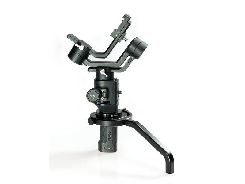 kompatibel mit DJI Ronin-SC und Steadimate-S Adapter