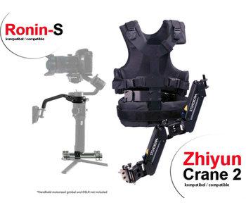 Steadimate-S 15 / Arm Traglast bis 15 lbs./6.8 kg