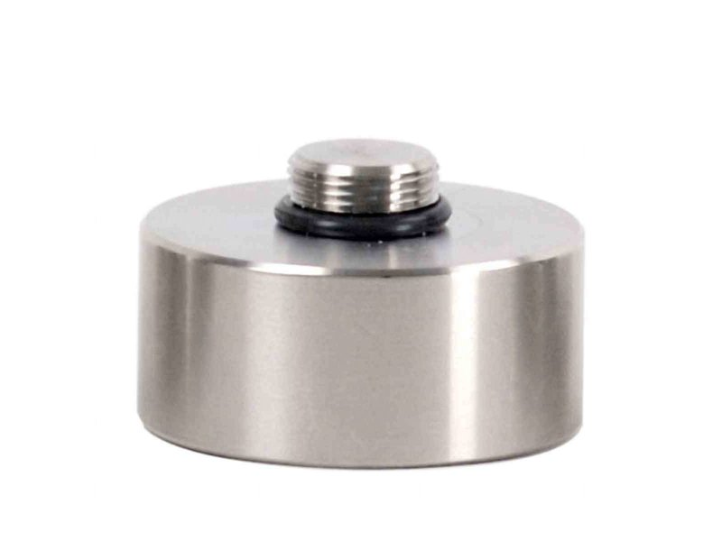 Middle Weight with O-Ring for Stabilisation Systems (801-7920-05)