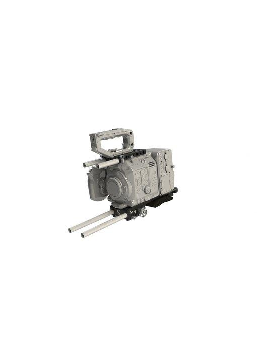 Chrosziel Lightweight support and top plate - 401-C500II-KIT