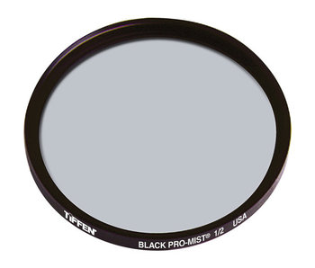 95mm Coarse Thread Black Pro-Mist 1/2 Filter - 95CBPM14