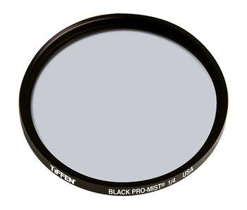 Tiffen Filters SERIES 9 BLACK PRO-MIST 1/4 - S9BPM14