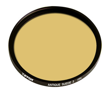 Tiffen Filters SERIES 9 ANTIQUE SUEDE 3 FILTR - S9AS3