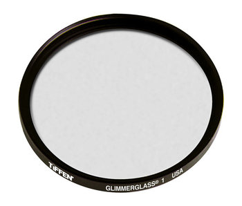 Tiffen Filters SERIES 9 GLIMMER GLASS 1 FILTER - S9GG1