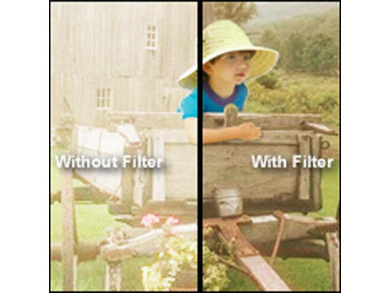 Tiffen Filters SERIES 9 WW IR ND 0.9 - WS9IRND9