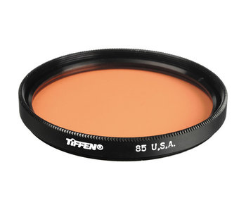 Tiffen Filters SERIES 9 85 Color Conversion FILTER - S985