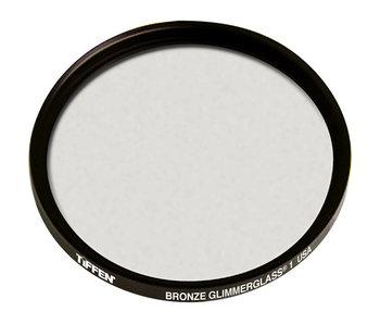 Tiffen Filters 77MM BRONZE GLIMMER GLASS 1 #77BRZGG1