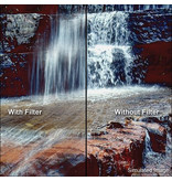 Tiffen Filters 77MM WW NEUTRAL DENSITY 1.2 Filter #W77ND12