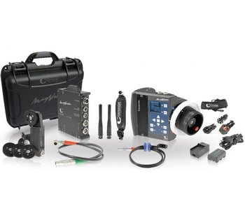 Chrosziel MN-150KIT-H 1-channel with Heden motor, expandable