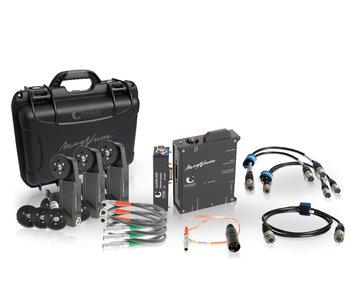 Chrosziel MN-300KIT-BC-H - MagNum KIT Broadcast mit Heden Motoren