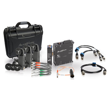 Chrosziel MN-300KIT-BC-H - MagNum KIT broadcast with Heden motors