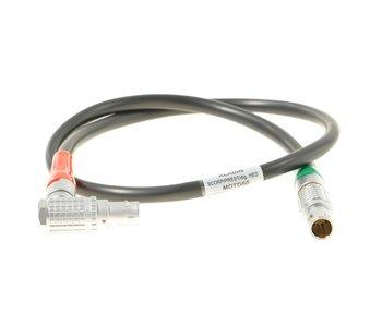 Chrosziel AL2/MagNum motor cable 60cm - MOTD60