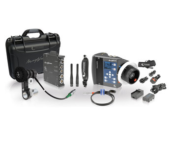 Chrosziel MagNum KIT 1-Kanal mit Chrosziel Motor CDM-100, erweiterbar