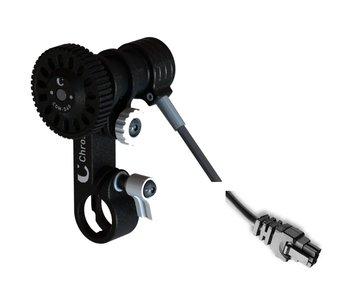 Chrosziel Digital Motor KIT CDM-100M FIZ für Freefly MoVI Pro Gimbal - CDM-100M-KIT