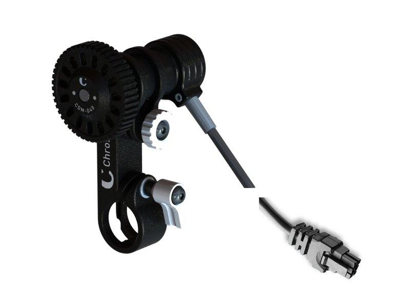 Chrosziel Kit digital motor FIZ for Freefly MoVI Pro with 3x CDM-100M - CDM-100M-KIT