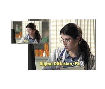 Tiffen Filters 4X4 DIGITAL DIFFUSION FX 2 - W44DDFX2