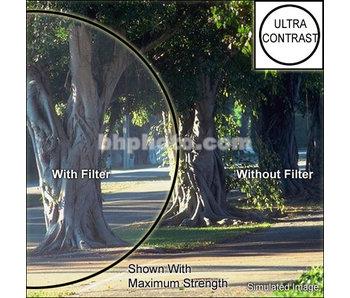 Tiffen Filters 4X4 LOW LIGHT ULTRA CONTRAST 1 - 44LLUC1
