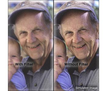 Tiffen Filters 4x4 Softnet White 2 Filter - 44SNW2