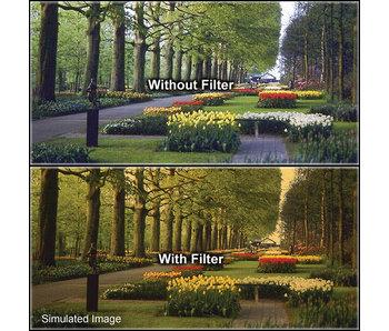 Tiffen Filters 4x4 Tangerine 2 Filter - 44TA2