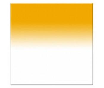 Tiffen Filters 4x4 Clear/Straw 3 Grad Soft Edge (SE) Filter - 44CGST3S