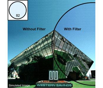 Tiffen Filters 4X4 82 Light Balancing Filter - 4482
