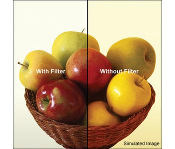 Tiffen Filters 4x4 80B Color Conversion Filter - 4480B