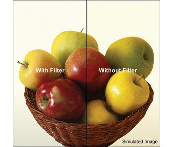 Tiffen Filters 4x4 80D Color Conversion Filter - 4480D