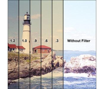 Tiffen Filters 4x4 85 BN6 Filter - 4485BN6
