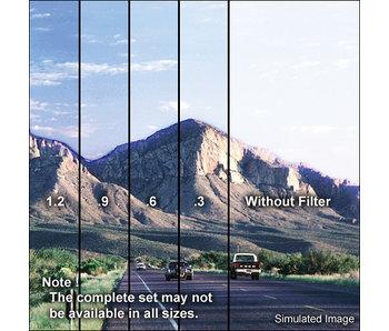 Tiffen Filters 5X5 CLR/ND0.3 GRAD SE FILTER - 5X5CGN3S