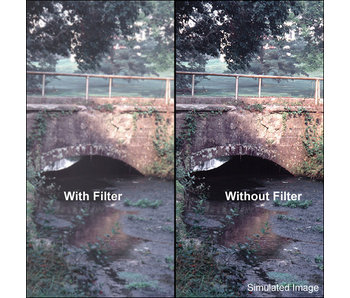 Tiffen Filters 5X5 PRO-MIST 1 FILTER - 5X5PM1