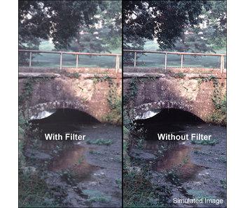 Tiffen Filters 5X5 PRO-MIST 1/8 FILTER - 5X5PM18