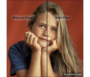 Tiffen Filters 5.65X5.65 SOFT/FX 1/2 - 5650SFX12
