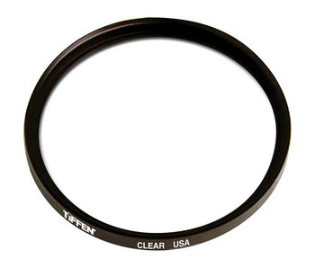 Tiffen Filters 95C UNCOATED CLEAR FILTER - 95CCLRUN