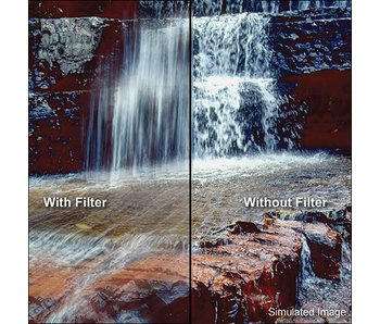 Tiffen Filters 95C NEUTRAL DENSITY 1.2 FILTER - T95CND12