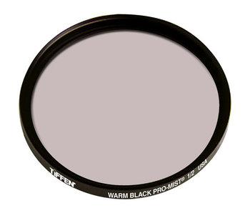 Tiffen Filters 95C WARM BLACK PRO-MIST 1/2 - 95CWBPM12
