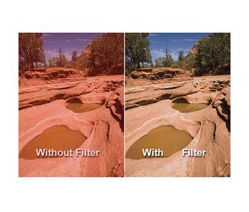 Tiffen Filters 4X5.650 WW T1 IR - W4565IR