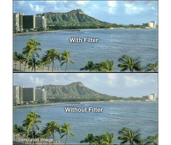 Tiffen Filters 6.6X6.6 UV15 FILTER - 6666UV15