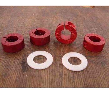 Cam-Tec Arm Post Clamp Ring