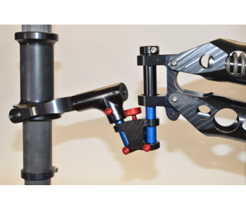 Catgriller V-Bracket F-Bracket - Low Mode