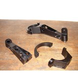 """Cam-Tec Monitor arm for 1.5"""" and 2"""" posts"""