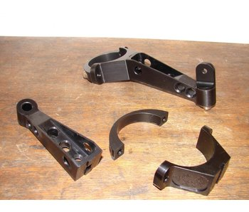 Cam-Tec Monitor Arm Bracket