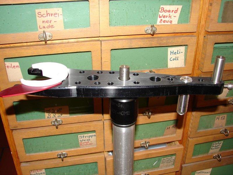 Cam-Tec Docking Bracket Stand Adapter