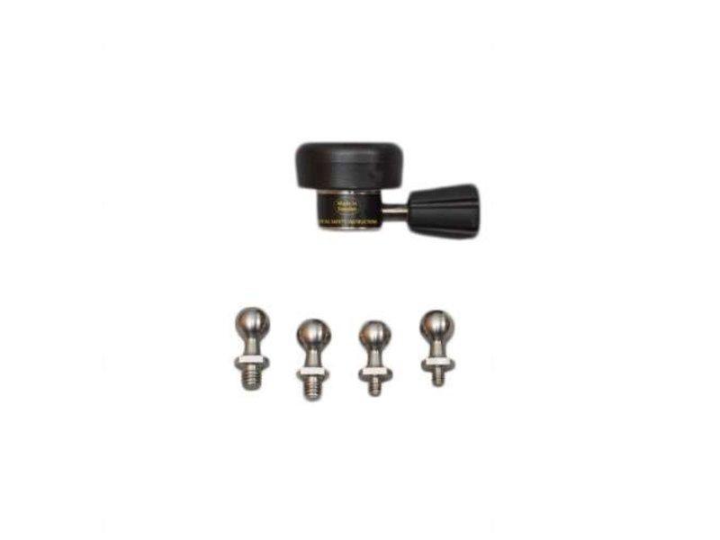 Easyrig EA033-Q Quick Release Camera Hook
