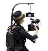 Easyrig It can take weights between 2-7 kg (4.4-15.4 lbs) - EASY-MM 100-Q