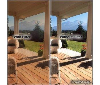 Tiffen Filters 4X5.650 WARM BLACK PRO-MIST 3 - 45650WBPM3