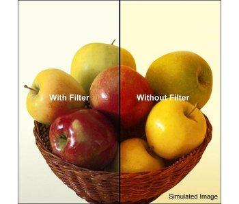 Tiffen Filters 4X5.650 80B FILTER - 4565080B