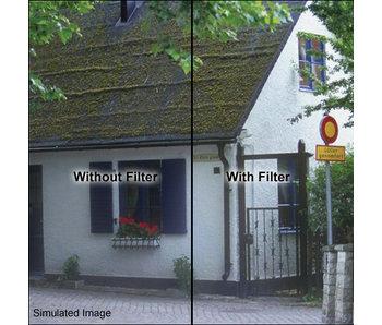 Tiffen Filters 6X6 85C Color Conversion Filter - 6685C