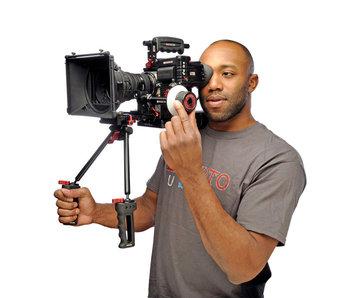 Zacuto Stinger for Scarlet and Epic Cameras - Z-SES