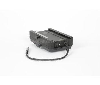 Steadicam VL Battery Mount - Small Dovetail - 807-7350-01